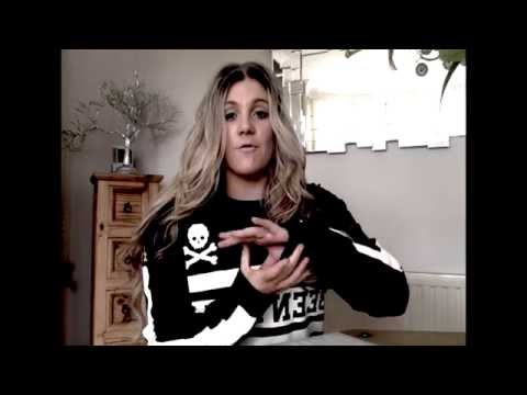 @_ROBRICH & @_THERICHFAM || GLOBAL YOUTUBE AUDITION || HOLLY ROUTLEY || #60 || UNITED KINGDOM