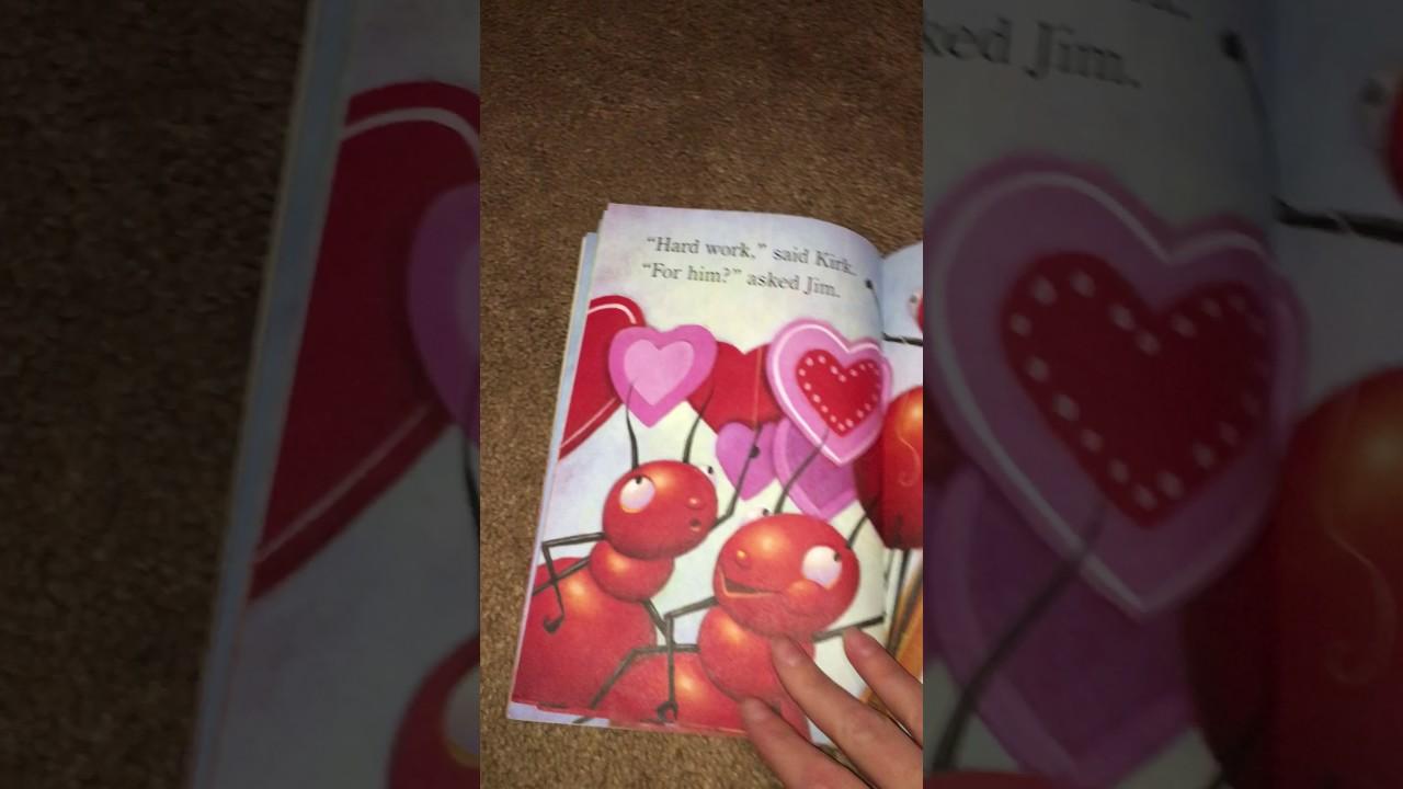 big heart holub joan terry will