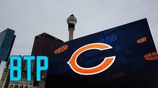 2017 NFL Draft: Chicago Bears Recap Free HD Video