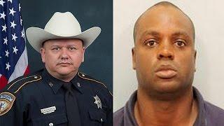 Poliziotto freddato in Texas, centinaia in strada per dire stop a violenza