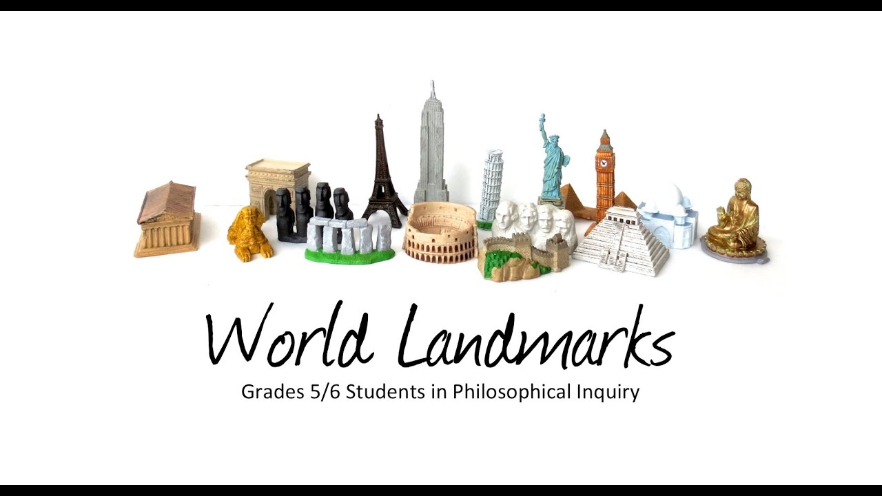 landmarks of the world project Various lists of the wonders of the world have been compiled from antiquity to the present day, to catalog the world's most spectacular.