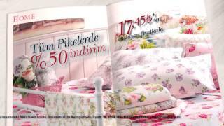 English Home Pike Kampanyası