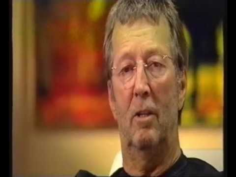 Eric Clapton interview 2007 Part 1