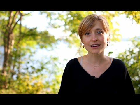 Allison Mack Cult Recruitment Video 2014 (NXIVM, ESP, Jness, DOS, sex slave cult, pyramid scheme)