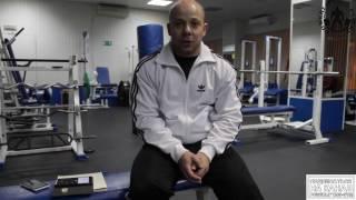 Пауэрлифтинг. Приседания со штангой: влияние техники приседа на дискомфорт в мышцах голени