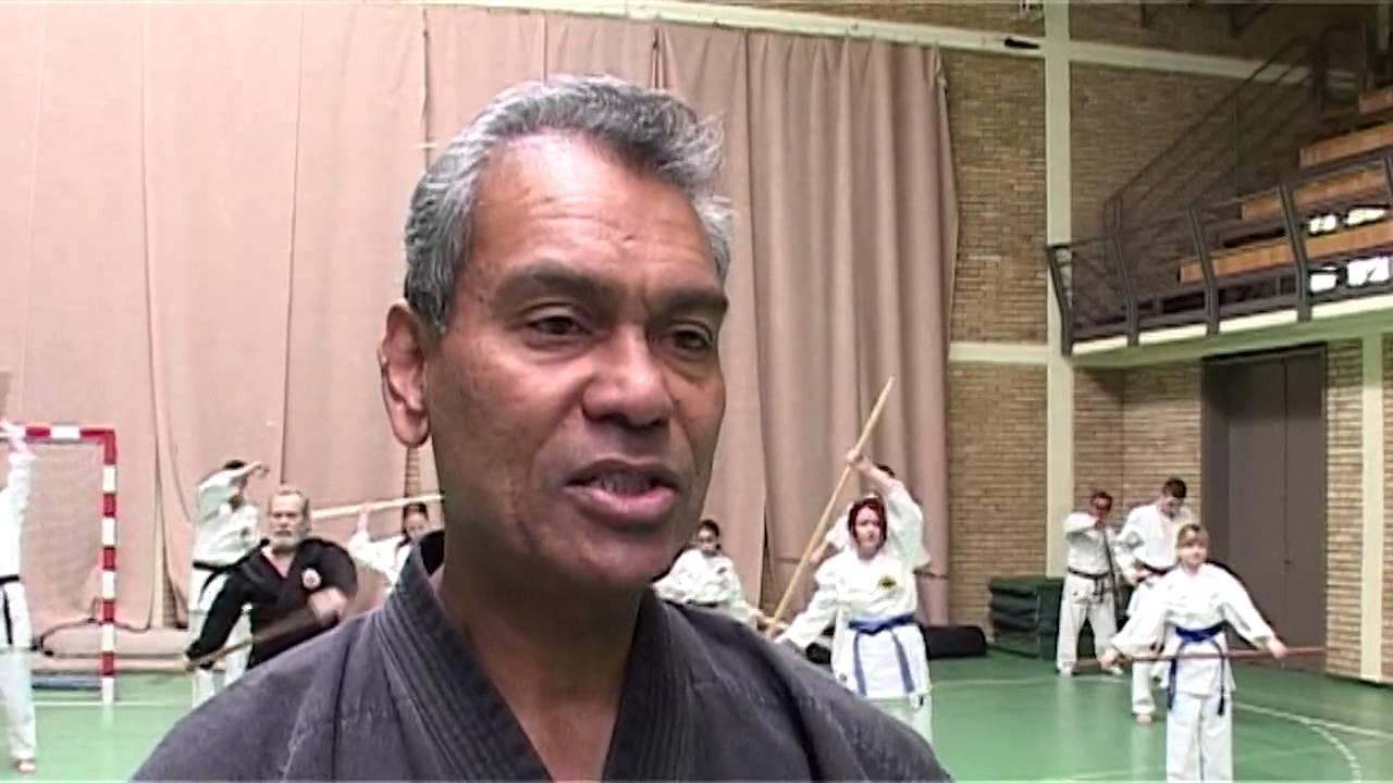 Jamal Measara