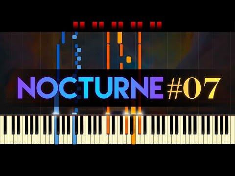 Nocturne in C-sharp minor, Op. 27 No. 1 // CHOPIN