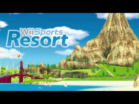 Wii Sports Resort Music for 10 Hours