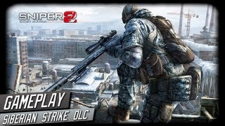 Sniper Ghost Warrior 2 Siberian Strike Gameplay (PC HD)