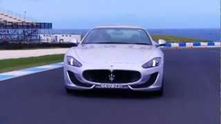 Maserati Granturismo Sport Track Day - Phillip Island