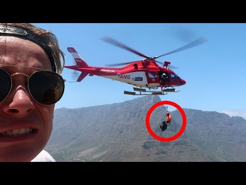 Download Youtube: WE WERE IN A MOUNTAIN RESCUE