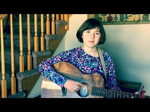 """C'est La Vie"" (Chuck Berry) cover by Molly Jeanne"