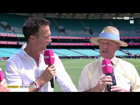 England's 2017/18 Ashes post-mortem | Fascinating chat with Vaughan, Boycott and Lee