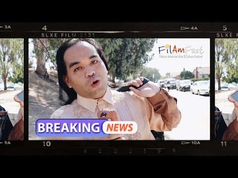 Trying Filipino (VIRAL) Challenges At The FIL-AM FEST 2019 | Edrian Pangilinan