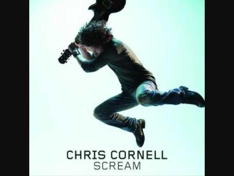 Chris Cornell - Scream (Timbaland Version)