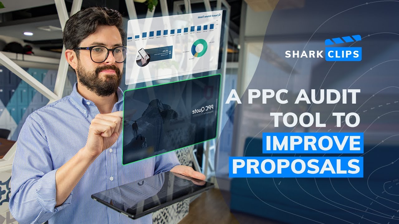 PPC Audit to Effectively Deliver Proposals