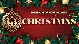 Christmas with The House of Hope
