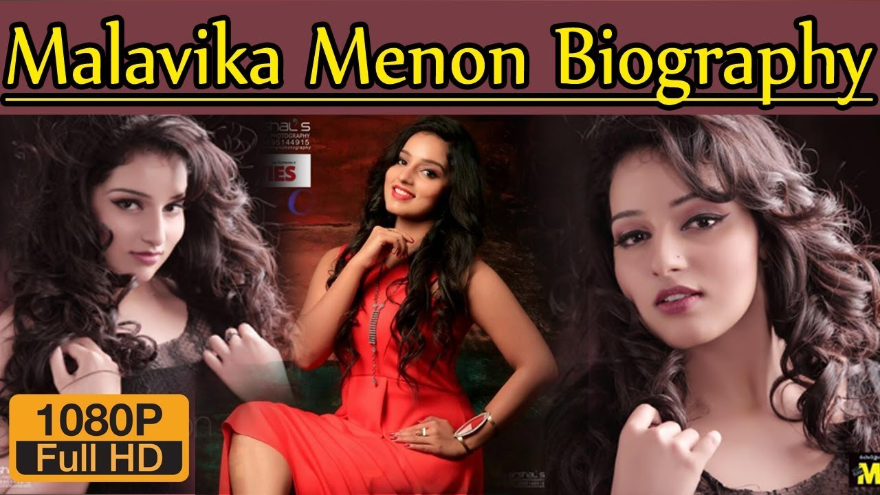 Malavika Menon Biography | Height | Age | Husband | Family | lifestyle |  House | Income | English,