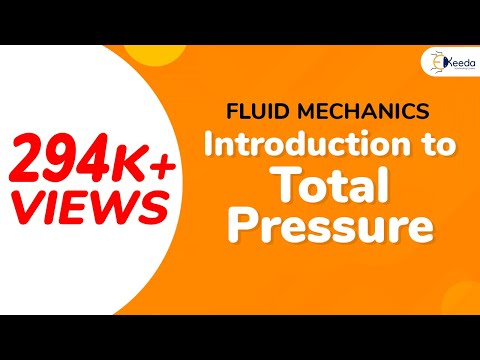 Definition of Total Pressure