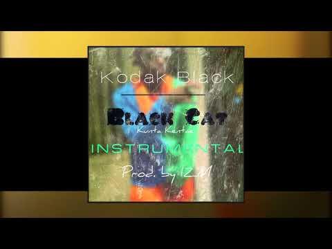Kodak Black - Black Cat (Kunta Kentae)Instrumental