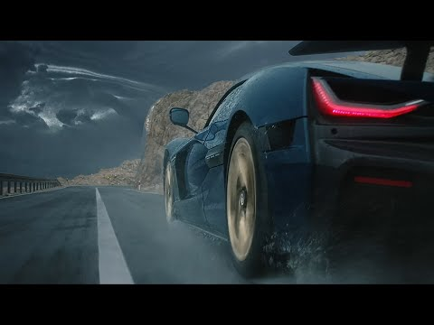 Rimac Nevera: Dare to Feel the Next Generation of Performance