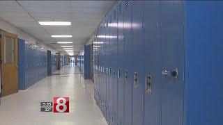 Seymour High School sees improvements following cellphone ban