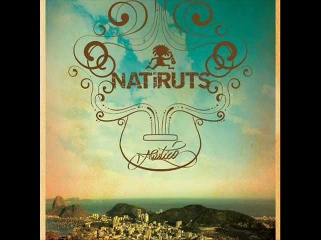 Sorri, Sou Rei (Part  Sonia Savinell) - Natiruts - VAGALUME