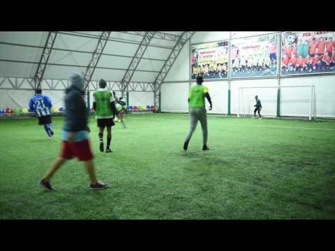 African Stars vs FC Scanteia