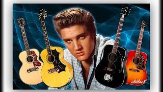 Elvis Presley - Love Songs Mix