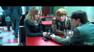 Harry Potter and the Harry Potter and the Deathly Hallows(The Cafe)