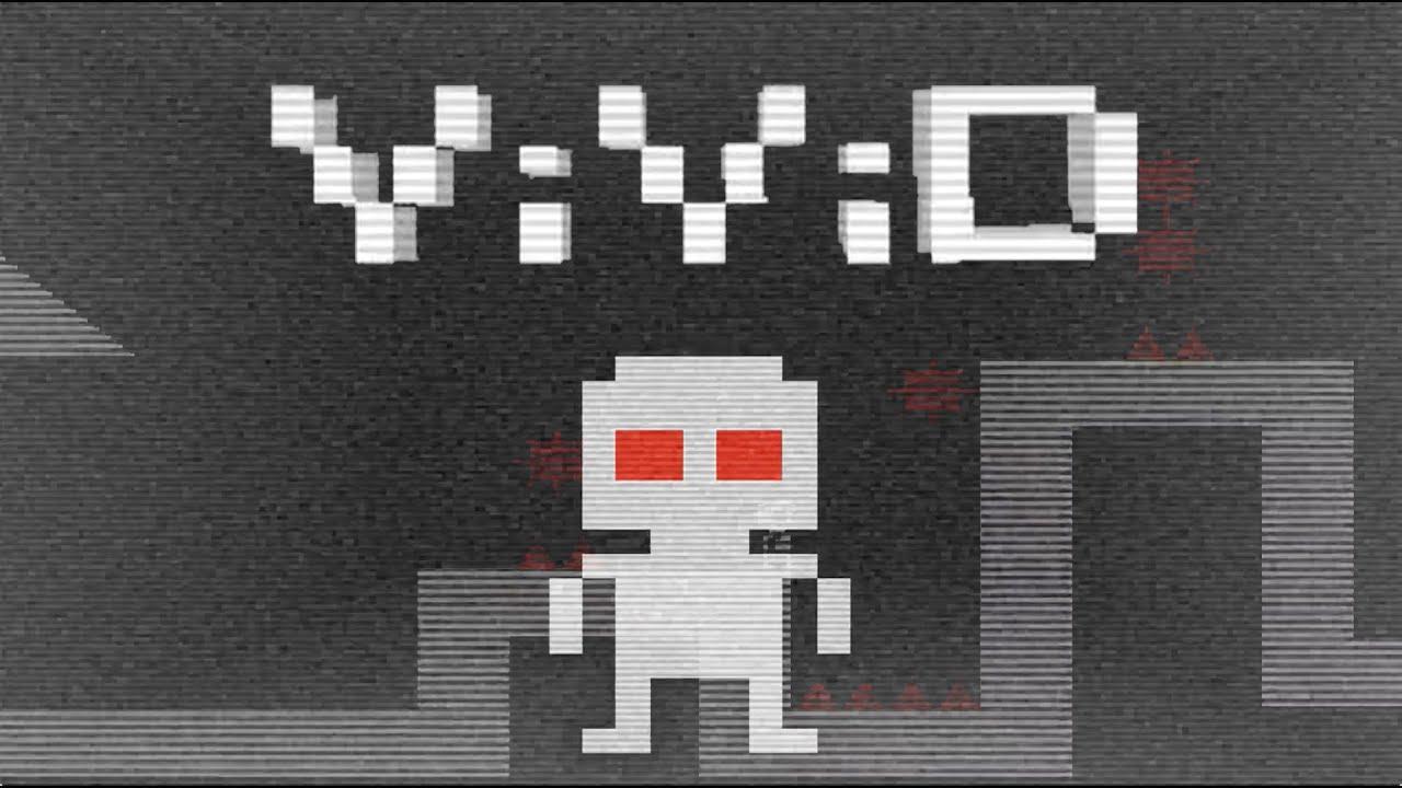【鮪魚】ViViD|注意:強烈閃光及螢幕晃動! - YouTube