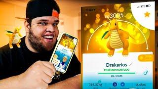Pokemon GO: TROCANDO SORTUDO ‹ EduKof Games ›