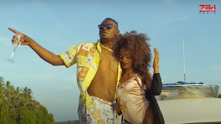 ARROW BWOY - LOVE DOCTOR FT DEMARCO (Official Video) [send SKIZZA 7300992 to 811]