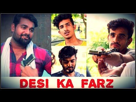 Desi ka farz | feat. Prince verma