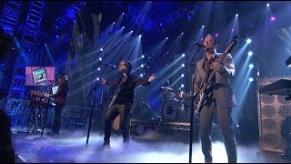 Weezer - Africa (Live from Dick Clark's New Year's Rockin' Eve)