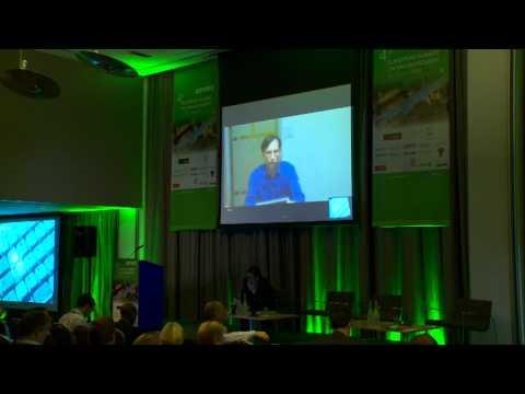 Social Media Impact & Business Value - European Summit Dublin 2012