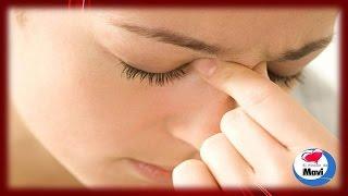 Hinchazón alivio de nasal la