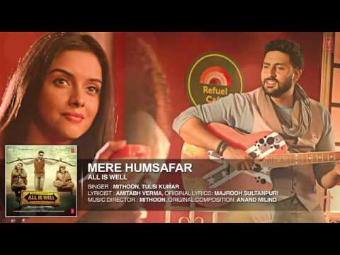 Ae mere Humsafar- Romantic song from the movie