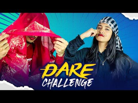Dare challenge ||