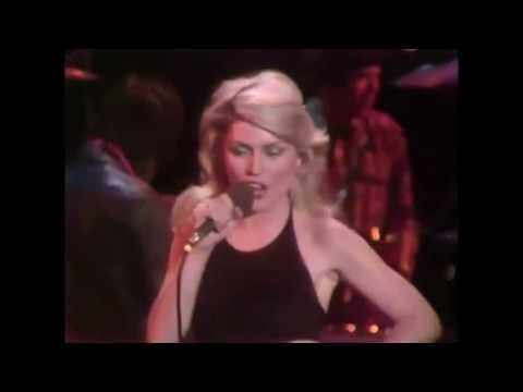 Blondie - One Way Or Another (1979) [HD 1080p]
