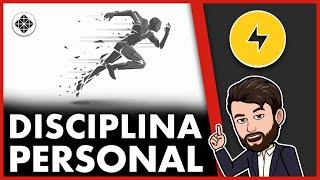 Autodisciplina • Supera el Caos y Enfócate en lo que Puedes Controlar