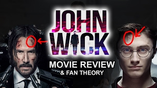 John Wick: Chapter 2 Movie Review & Fan Theory (No Spoilers)