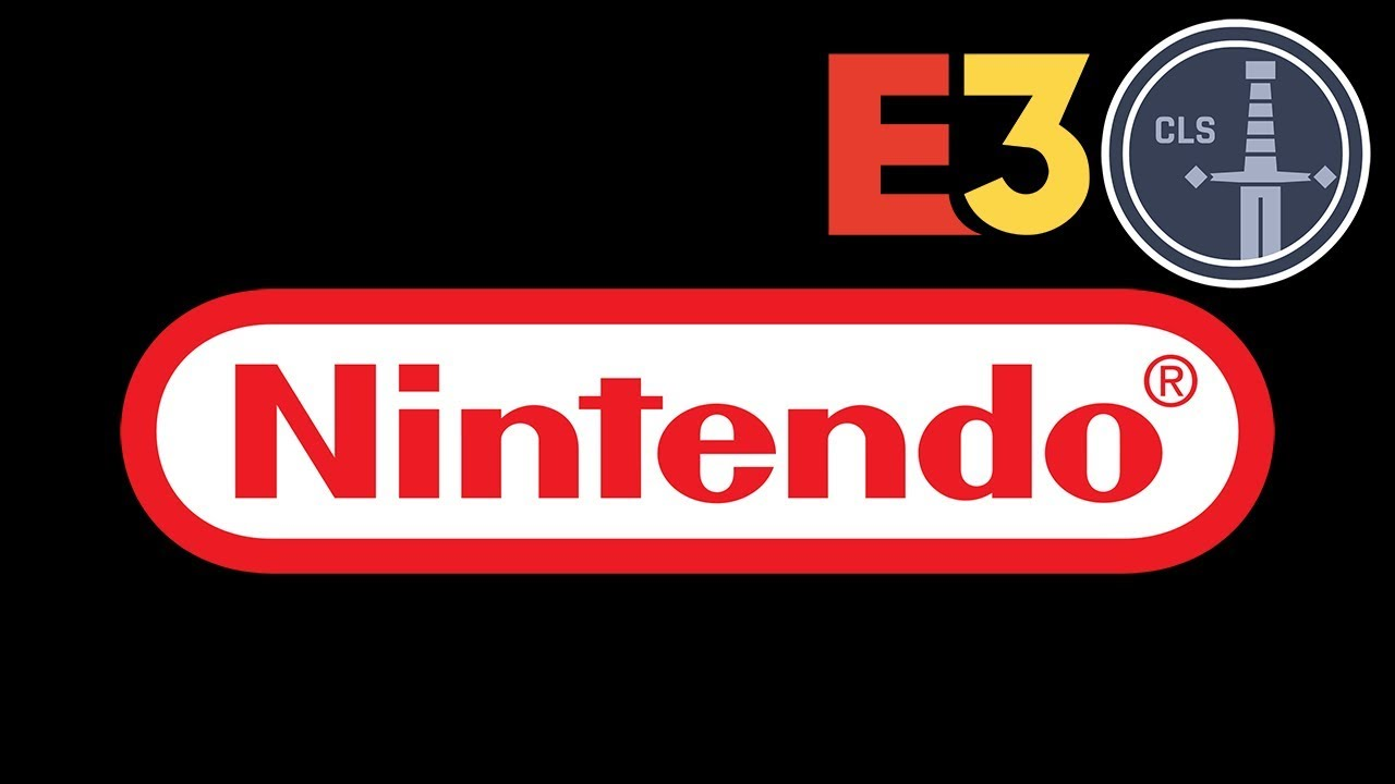 Download E3 2018: Nintendo Press Conference Review -- CLS Side Quest