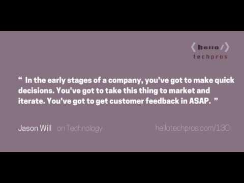 130: Sharing vs Selling, Culture vs Code & Zipkick's Honest Travel Reviews — Jason Will on...