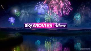 Sky Movies Disney HD Launch NEW!! 28-03-13 hd1080