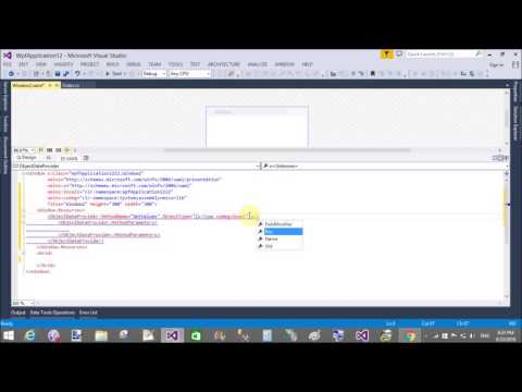 Bind ComboBox With Enum dataType in WPF - YouTube