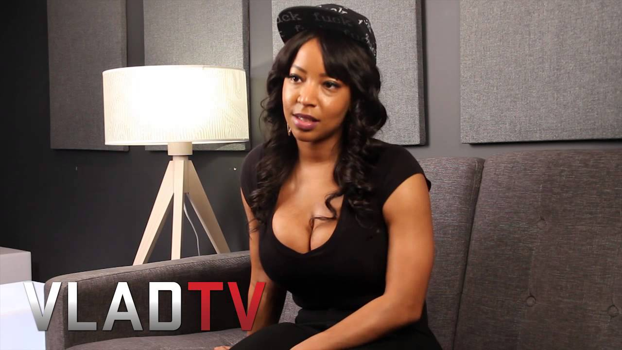 Khrysti Hill On Difficulties Of Dating A Model