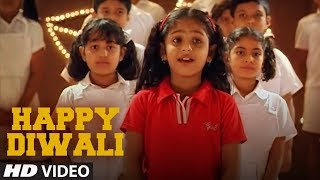 Happy Diwali (Full Video Song) | Home Delivery