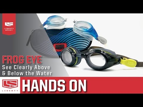 Hands-on Frog Eye
