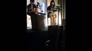 Rung Động - Hà My cover